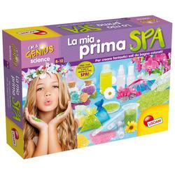 LISCIANI - I'm a Genius La Mia Prima Spa