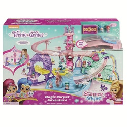 MATTEL - Shimmer And Shine - Tappeto Magico