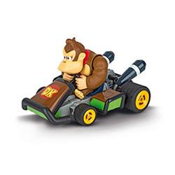 CARRERA - Donkey Kong Kart Radiocomandato 1:16