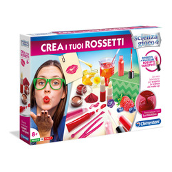 CLEMENTONI - Laboratorio Dei Rossetti