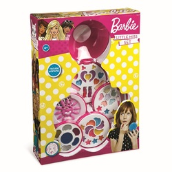GRANDI GIOCHI - Little Miss Set Barbie