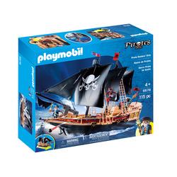 PLAYMOBIL - Galeone Dei Pirati