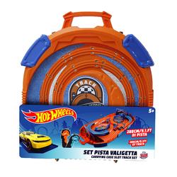 GRANDI GIOCHI - Pista Hot Wheels Cm. 915