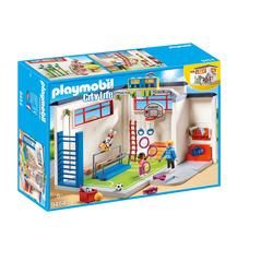 PLAYMOBIL - Palestra Con Attrezzi