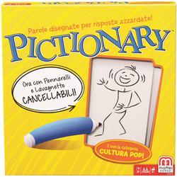 MATTEL - Pictionary