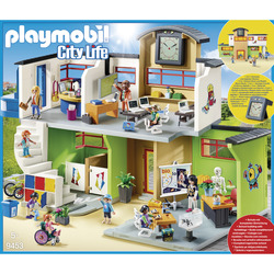PLAYMOBIL - Grande Scuola
