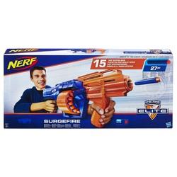 HASBRO - Nerf Elite Surgefire