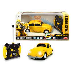 SIMBA - Trasnformers M6 - Bumblebee 1:24 Radiocomandato