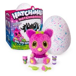 SPIN MASTER - Hatchimals (Assortito)