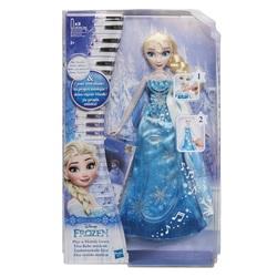 HASBRO - Disney Frozen - Elsa Magiche Melodie