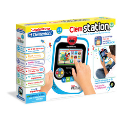 CLEMENTONI - Clem Station 6.0