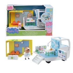 GIOCHI PREZIOSI - Peppa Pig Playset Ambulanza