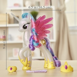 My Little Pony - Principessa Celestia Splendente