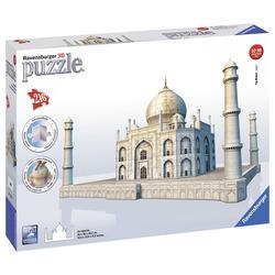 RAVENSBURGER - Taj Mahal - Puzzle 3D Building Maxi
