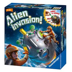 RAVENSBURGER - Alien Invasion