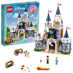 LEGO - 41154 - Il Castello Dei Sogni Di Cenerentola
