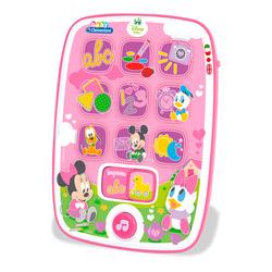 CLEMENTONI - Il Primo Tablet Di Baby Minnie