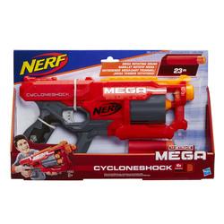 HASBRO - Nerf N-Strike Mega - Cycloneshock