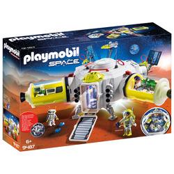 PLAYMOBIL - Stazione Spaziale Su Marte