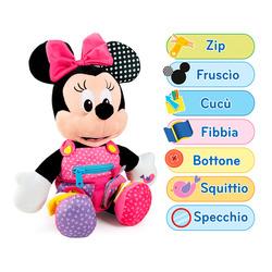 CLEMENTONI - Baby Minnie Prime Abilità
