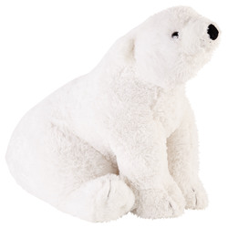 INTERNATIONAL - Orso polare 85 Cm