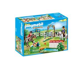 PLAYMOBIL - Gara Di Equitazione