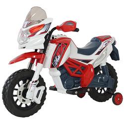 OLD TOYS - Moto Ktm Rossa 12V