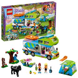 LEGO - 41339 - Il Camper Van Di Mia