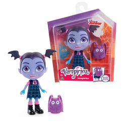 GIOCHI PREZIOSI - Vampirina Basic Doll 14Cm