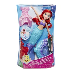 HASBRO - Disney Princess - Ariel Swimming Adventure