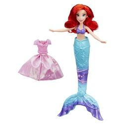 Disney Princess - Ariel Swimming Adventure