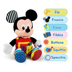 CLEMENTONI - Baby Mickey Prime Abilità