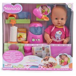 FAMOSA - Bambola Nenuco Merenda