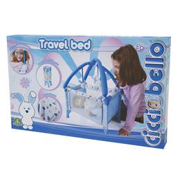 GIOCHI PREZIOSI - Cicciobello Travel Bed