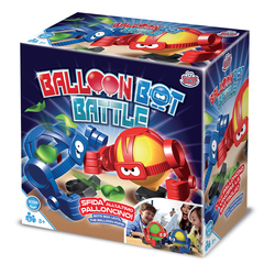 GRANDI GIOCHI - Balloon Bot Battle