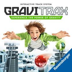 RAVENSBURGER - Gravitrax Starter Kit