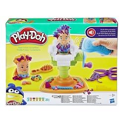 HASBRO - Play-Doh - Il Fantastico Barbiere