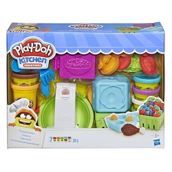 HASBRO - Play-Doh - Il Supermercato