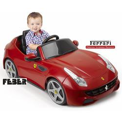 FAMOSA - Ferrari FF6V