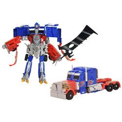 Traxfigure Robot/Camion Robot