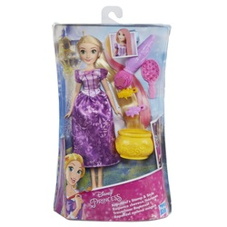 HASBRO - Disney Princess - Rapunzel Stamp and Style