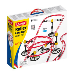 QUERCETTI & C. SPA - Roller Coaster Mini Rail