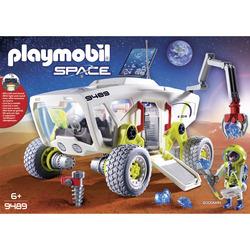 PLAYMOBIL - Mezzo Di Esplorazione Su Marte