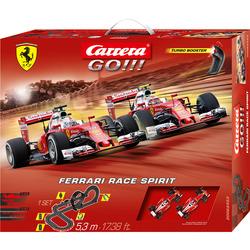 CARRERA - Go!!! Pista - Ferrari Race Spirit