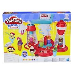 HASBRO - Play-Doh - La Fabbrica dei Gelati