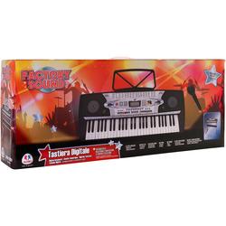 GLOBO - Pianola 54 Tasti