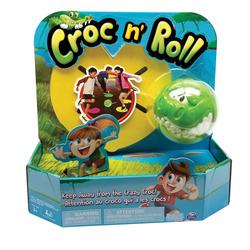 SPIN MASTER - Editrice Giochi - Croc 'N Roll