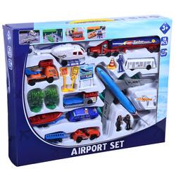 INTERNATIONAL - Airport Set