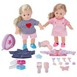 Bambola con accesori fashion (Assortito)