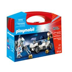 PLAYMOBIL - Valigetta Grande Missione Spaziale